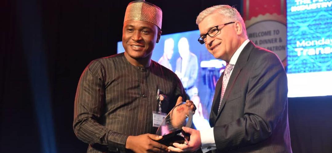 Petroleum Industry Award 2019 12