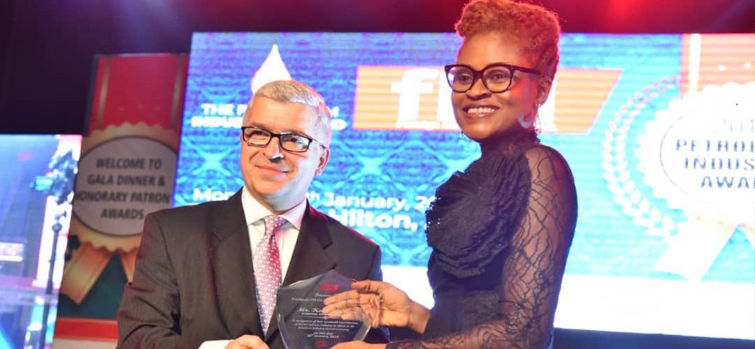 Petroleum Industry Award 2019 13