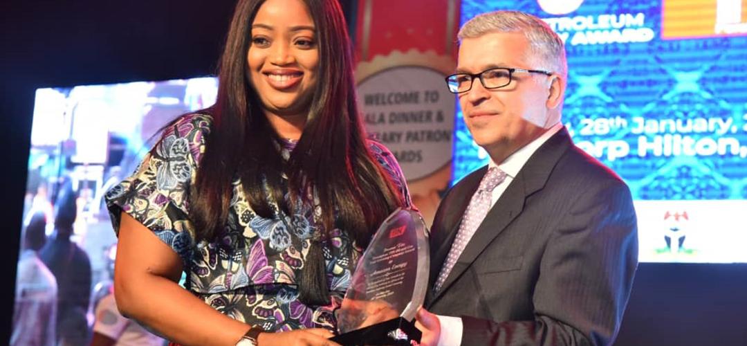 Petroleum Industry Award 2019 8